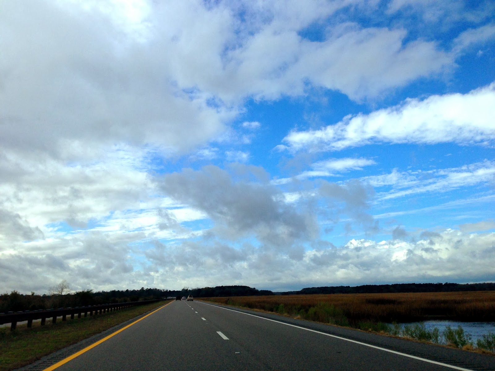 Food, Love, & Life: {travel} day 1 road trippin' USA... or at ...