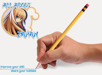 drawing-anime-manga-share-your-hobbies