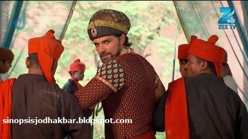 Jodha Akbar Episode 314