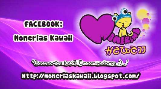 Monerías Kawaii