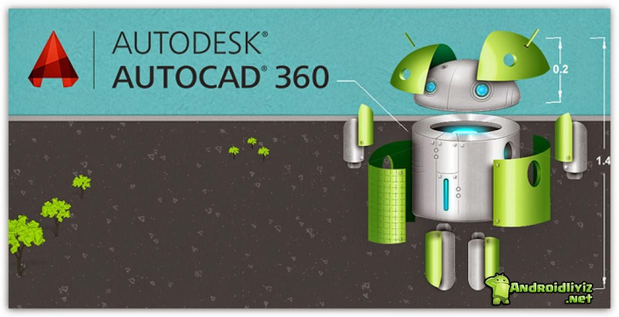 AutoCAD 360 Pro Plus v3.0.0 Full APK | Androidliyiz ...