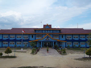 Kampus STT Dumai