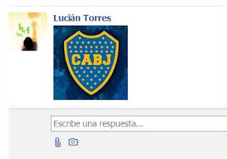 Boca juniors - Emoticones memes grandes para el chat | Trucos Facebook
