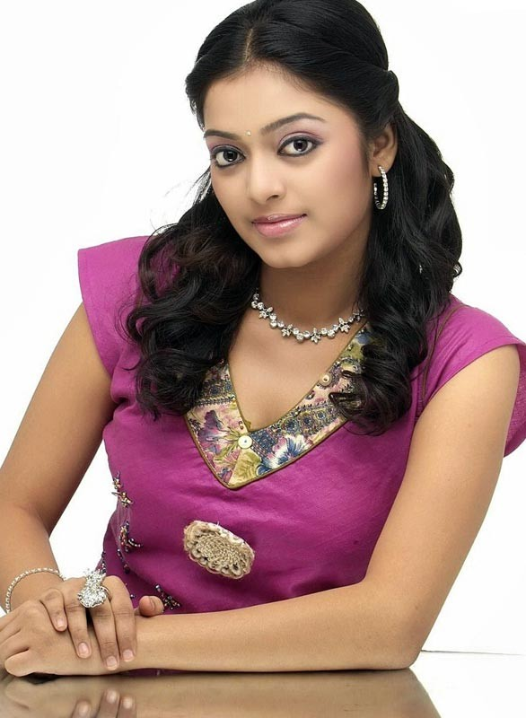 Actress Janani Iyer Latest Cute And Geous Shoot Gallery