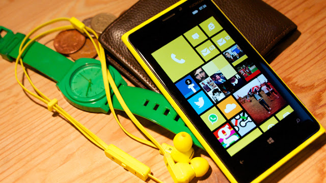 10 top tips and tricks for your Nokia Lumia 920