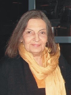 Cristina Berbari, 2013.