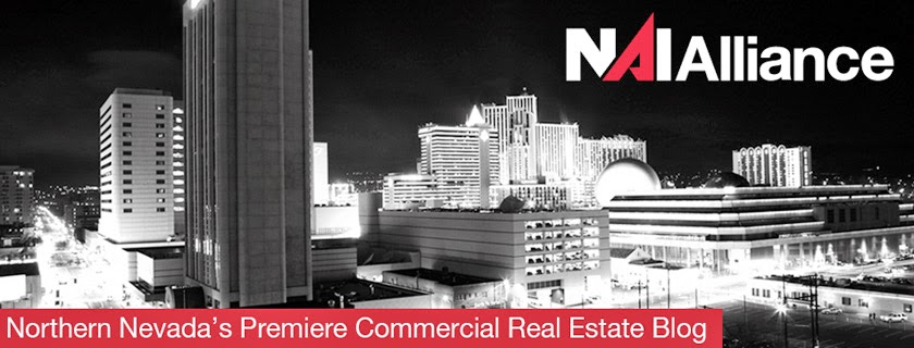 NAI Alliance  |  Commercial Real Estate Blog For Reno, Sparks, Carson, Minden and Northeast Nevada