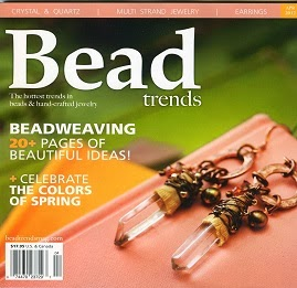Bead Trends April 2012 Issue