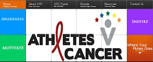 Matt Barnes Athletes vs Cancer