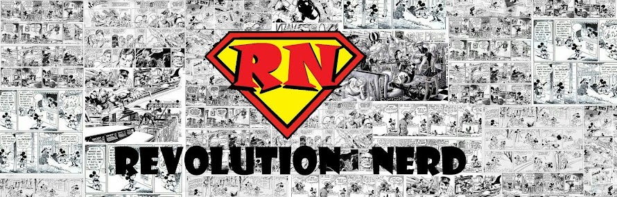 Revolution Nerd