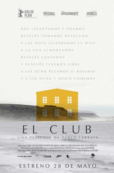 El Club (The Club)
