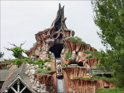 disneyland california adventure rides. What rides / attractions can
