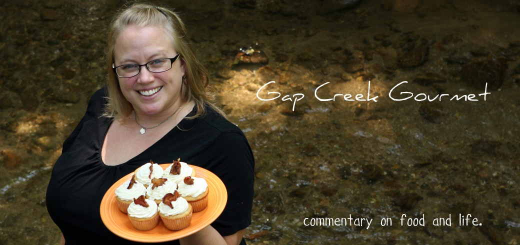 gap creek gourmet