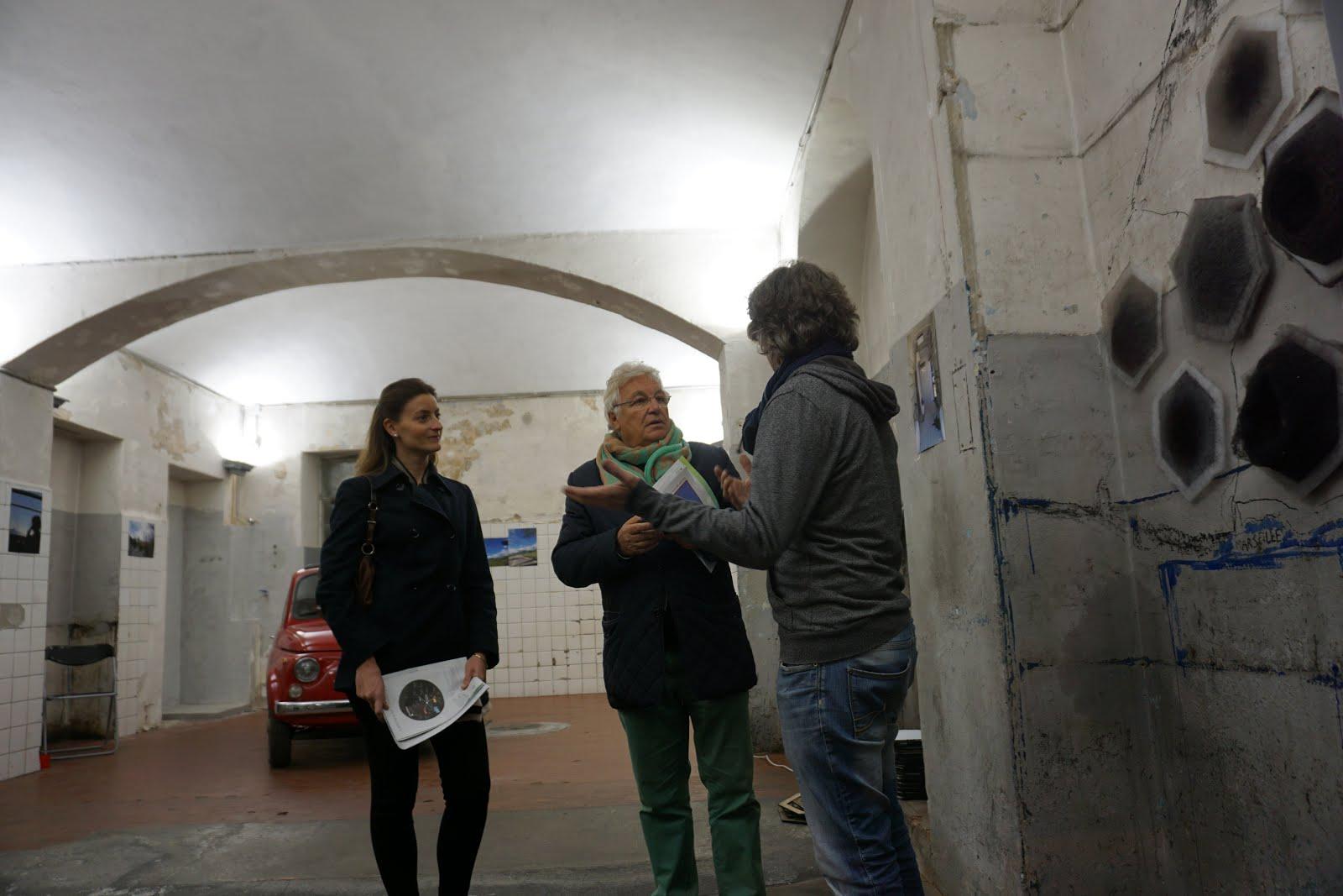 Parcours Turin /// Festival Nesxt 2016
