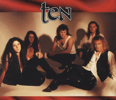 Formación de Ten en 1996