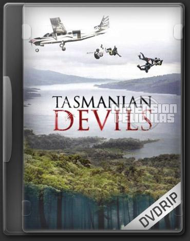 Tasmanian Devils (DVDRip Ingles Subtitulada)