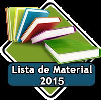 Lista de Material 2015