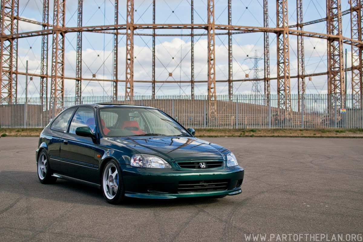 Spesifikasi dan Harga Bekas Honda Civic Wonder Terupdate ...