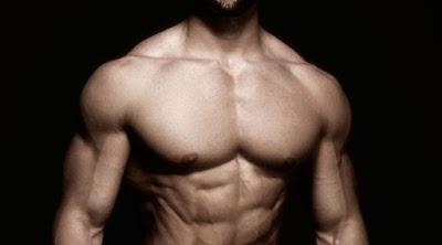 Cara Mudah Membentuk Otot Dada Dirumah