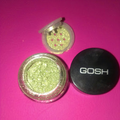 GOSH Effect Powder shade Kiwi Superdrug