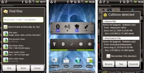 Aplikasi Bluetooth Terbaik