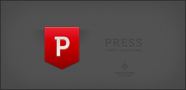 Press (Google Reader) v1.1.3 APK