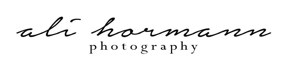 Ali Hormann Photography