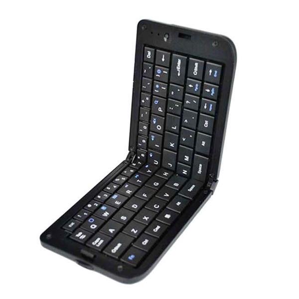 BESTEK bluetooth keyboard 折りたたみ ブルートゥース キーボード