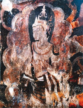 Old Bagan Arts