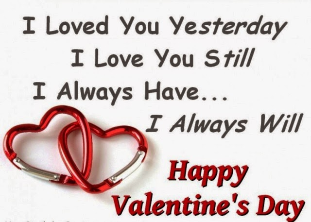 valentines day sms wishes 2015