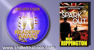 Spark Out by Nick Rippington