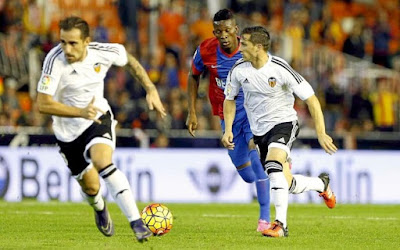 Football Spanish Liga