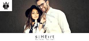 sHEirt