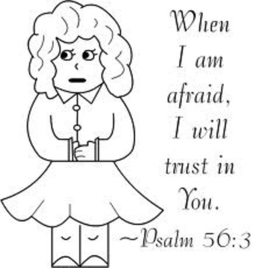 sunday school coloring pages printable - photo#32