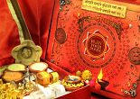 Snapdeal: Buy Shubh Diwali Sampoorna Pooja Kit at Rs. 499