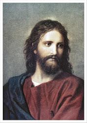 """""""Jesus Cristo é o mesmo ontem, hoje e eternemente."""" Hebreus 13:8"""
