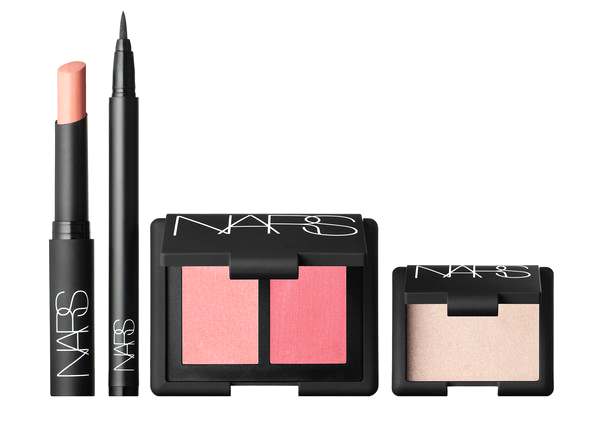 edie sedgwick nars collection my beauty blurbs