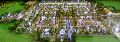 Pemkot Segera Sosialisasi Megaproyek Bandung Teknopolis