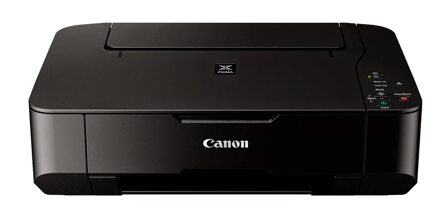 Download software scanner printer canon mp 237