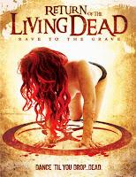 descargar JEl Regreso de los Muertos Vivientes 5 gratis, El Regreso de los Muertos Vivientes 5 online