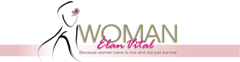 Woman Elan Vital