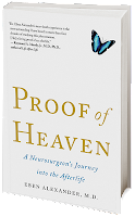 Download Proof of Heaven A Neurosurgeon's Journey into the Afterlife