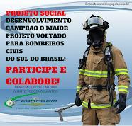 PROJETO SOCIAL DESENVOLVIMENTO CAMPEÃO