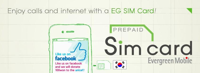 EG SIM card Blog