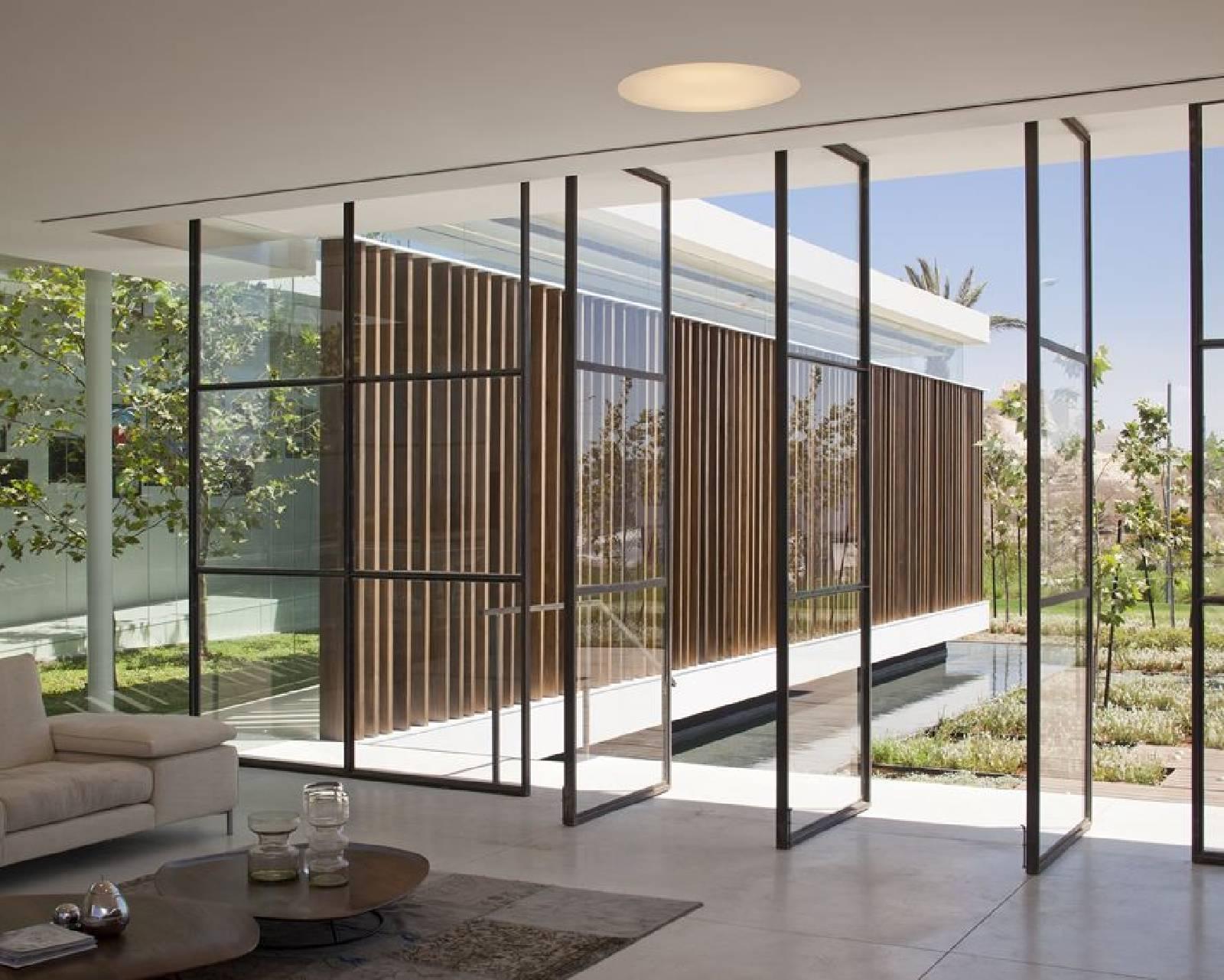 Gindi Holdings Sales Center By Pitsou Kedem Architects A