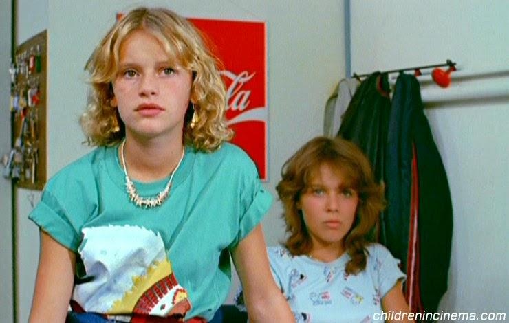 Coming-of-age Movies: Une glace avec deux boules ou je le