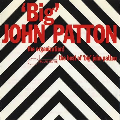 big john patton: