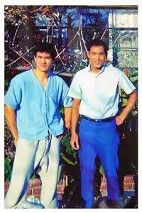 Bruce e Ted 1967