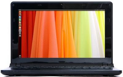 top 10 Ubuntu 11.04 Pre Installed Laptops and Netbooks