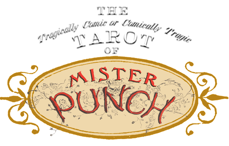The Tarot of Mister Punch